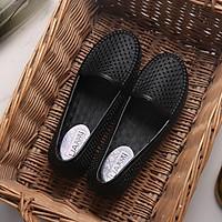 Giày nhựa nữ đi mưa thời trang Tizinis