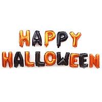 Bóng chữ Happy Halloween trang trí lễ hội