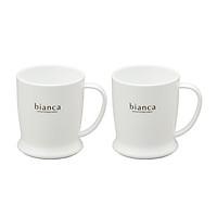 Ly nhựa có tay cầm 250ml chính hãng INOMATA - Nội địa Nhật Bản