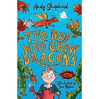 Truyện đọc tiếng Anh - The Boy Who Grew Dragons (The Boy Who Grew Dragons 1)