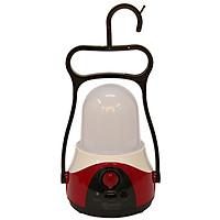 Đèn LED sạc tích điện xoay 360 độ Roman ELE2012R (12W) - Hàng Chính Hãng