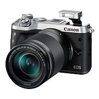Máy Ảnh Kĩ Thuật Số Canon EOS M6