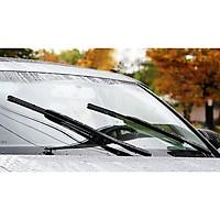 Gạt nước kính xe VIP 2 lưỡi cho ô tô