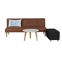 Trọn Bộ Sofa Phòng Khách Bizsofa - Bed - MLF-619