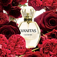 Nước Hoa Nữ Charme Vanitas 30ml