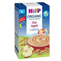 Bột Dinh Dưỡng Sữa Chúc Ngủ Ngon Yến Mạch Táo Tây HiPP 250g - 3331