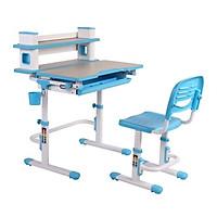 Bộ bàn ghế học tập thông minh trẻ em điều chỉnh được độ cao C401
