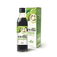 Pure noni juice - Nước ép trái nhàu nguyên chất