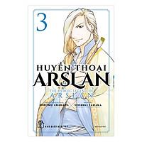 Huyền Thoại Arslan - Tập 3