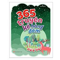 Sách: 365 Truyện Kể Hằng Đêm - Mùa Hè