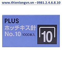 Hộp kim bấm số 10 Plus