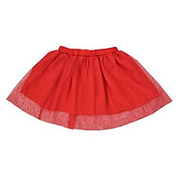 Chân Váy Bé Gái Kim Sa Ardilla 07GS18 - Đỏ