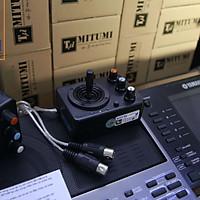 Bend 4 chiều MITUMI MTP-4F- Hàng Chính Hãng