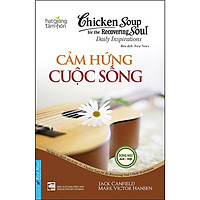 Sách - Chicken Soup For The Recovering Soul Daily Inspirations 21 - Cảm Hứng Cuộc Sống - First News