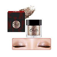 Combo Son kem lì Bbia Last Velvet Lip Tint Asia Edition 5g - A5 Hoian Brick và Hủ nhũ mắt Bbia Pigment 1.8g