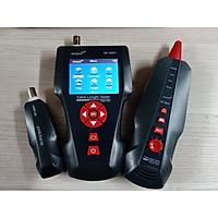 Bộ test cáp mạng NF-8601 Noyafa đa năng - Hàng nhập khẩu