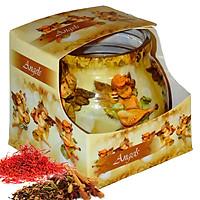 Ly nến thơm tinh dầu Admit Angels 85g QT04537 - hương thảo mộc