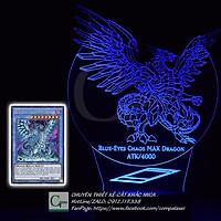 Đèn Ngủ Yugi-Oh Blue Eyes Chaos Max Dragon Type 01