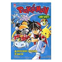 Pokémon Đặc Biệt (Tập 3) (Tái Bản)
