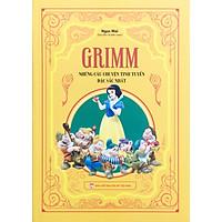 Combo 3 cuốn những câu chuyện tinh tuyển đặc sắc nhất ( nghìn lẻ một đêm, grimm, andersen)