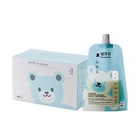 Túi Trữ Sữa Little White Bear 09589 150ml (30 Túi)