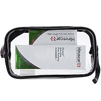 Combo Bộ Đôi Sữa Rửa Mặt Ngăn Ngừa Mụn Hiruscar Anti Acne Cleanser (100ml) Và Kem Chấm Mụn Hirusacr Spot Gel (10g)