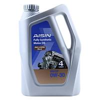 Nhớt Động Cơ AISIN ESEN0034P 0W-30 SN / CF PAO & ESTER Blend (4L)
