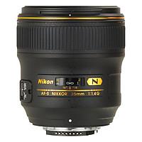 Ống Kính Nikon AF-S 35mm F1.4 G - Hàng Nhập Khẩu