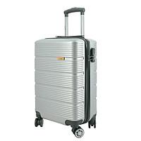 Vali nhựa kéo size ký gửi hành lý 24inch i'mmaX X13