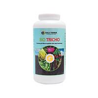 Vi sinh phòng trừ nấm tấn công gây thối bộ rễ Bio Tricho - NSX Sun & Earth Microbiology chai 1 lít