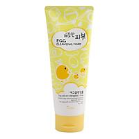 Sữa Rửa Mặt Chiết Xuất Từ Lòng Đỏ Trứng Esfolio (150ml)