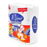 Giấy đa năng 2 lớp Elene gói 2 cuộn