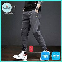 Quần Jean, Quần Bò Nam kiểu mới phong cách hot trend 2021 T&L store ms a1