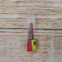 Mũi phay gỗ thẳng 8mm trục 6.35mm