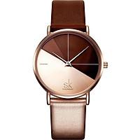 Đồng hồ nữ Chính Hãng Shengke Korea K0095L-02