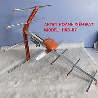 ANTEN KHUẾCH ĐẠI HOÀNH KIẾN ĐẠT MODEL H7,HÀNG CHÍNH HÃNG.