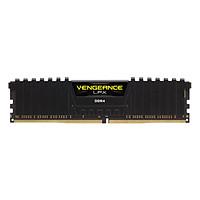 RAM Corsair Vengeance 16GB DDR4 2666MHz CMK16GX4M1A2666C16 - Hàng Chính Hãng