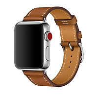 Dây đeo thay thế cho Apple Watch Series 1 / 2 / 3 / 4 / 5 - chất liệu Da