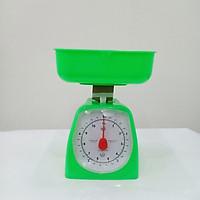Cân đồng hồ nhà bếp mini bằng nhựa 5kg