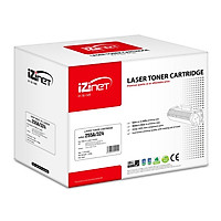 Mực in laser iziNet 255A/324 (Hàng chính hãng)