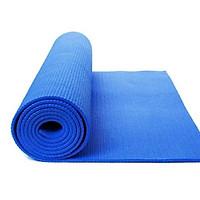Thảm tập Yoga tặng kèm túi đựng thảm (Giao màu ngẫu nhiên )