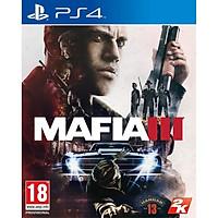 Đĩa Game Ps4: Mafifa 3 - Hàng nhập khẩu