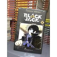 BLACK JACK - TẬP 1