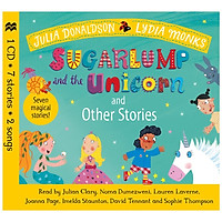 Sugarlump And The Unicorn And Other Stories (Audio CD)