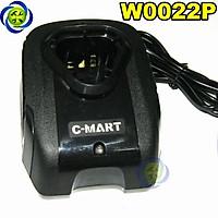 Sạc dùng cho máy khoan 12V C-Mart W0022P