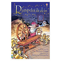 Usborne Young Reading Series One: Rumplestiltskin