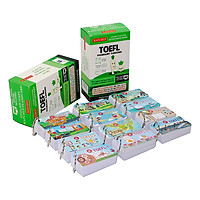 Combo Trọn Bộ KatchUp Flashcard TOEFL - Standard