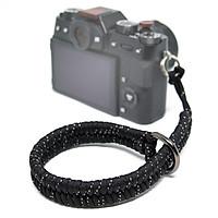 Dây đeo máy ảnh cổ tay Cammix - Wrist Strap Dây Dù Paracord - Dây đeo cổ tay dành cho máy ảnh Fujifilm, Sony, Canon, Nikon... - Hàng chính hãng