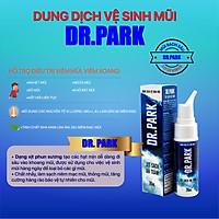 Dung dịch vệ sinh mũi Dr.Park 70ml