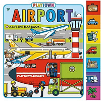 Playtown: Airport (revised edition)